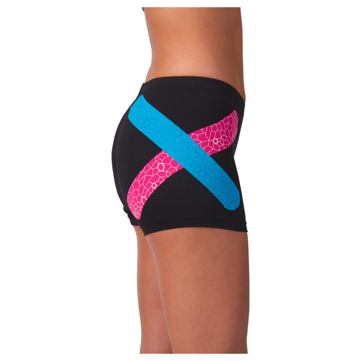 Kunden PH 2016: Thera-Band Kinesiology Tape XactStretch, 5 m x 5 cm, beige/beige