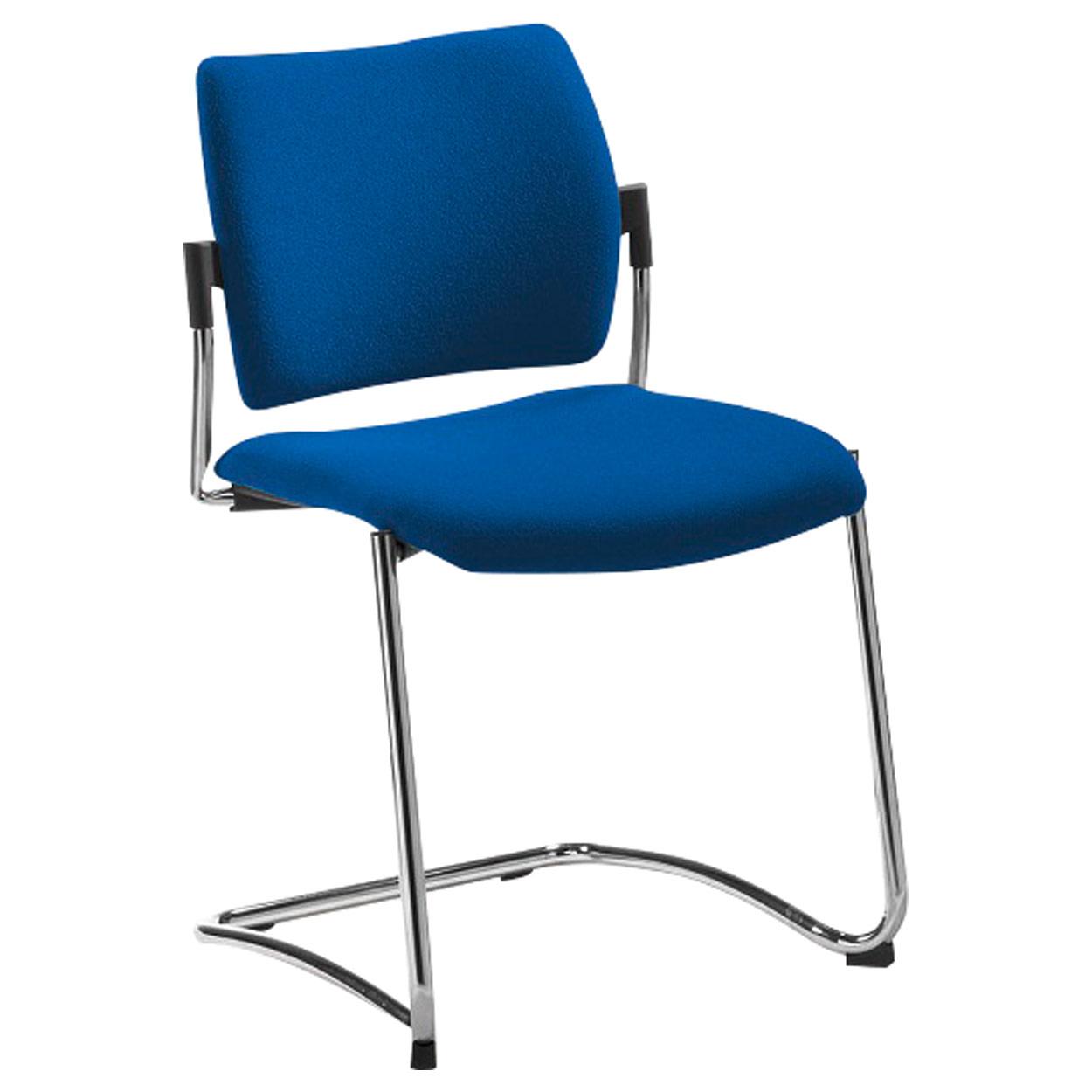 Freischwinger Stuhl Mit Polster Gunstig Online Kaufen Sport Tec