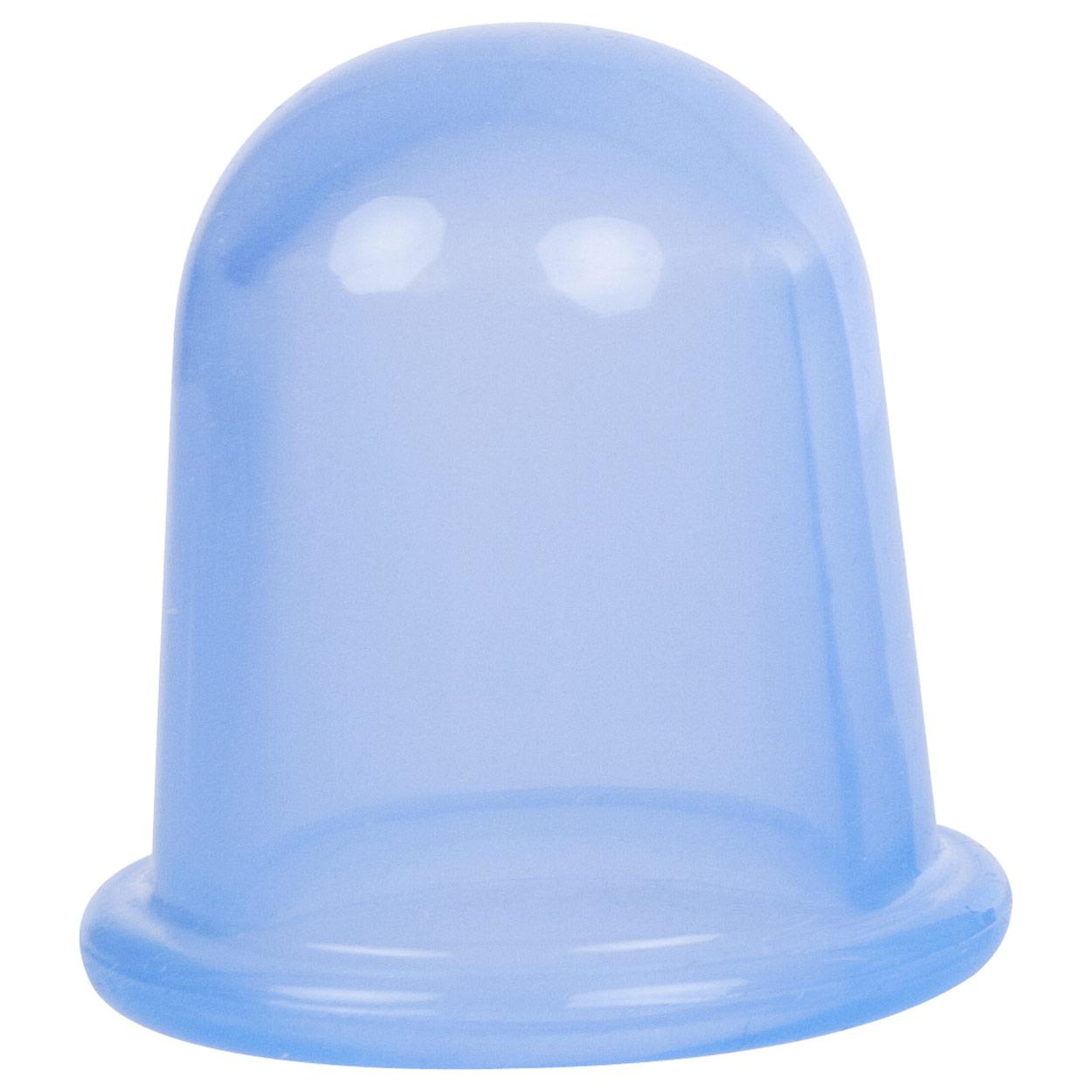 schröpfkopf aus silikon, ø 5x5 cm günstig online kaufen | sport-tec