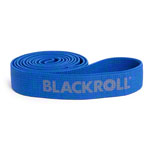 Blackroll Super Band, 104x3 cm, stark, blau