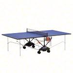Tischtennisplatte - KETTLER Tischtennisplatte Match 5.0 Indoor