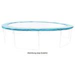 Garten Trampolin - Randbezug mit Klettband für Trimilin Trampolin Fun 37