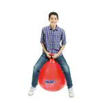 Hüpfball - Hüpfball, Ø 55 cm, rot