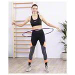 Gymnastikreifen - Hula Hoop Reifen, Ø 80 cm, 181 g