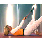 DVD Flexi-Bar Wellness, 24 Min.