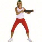 XCO-Trainer - XCO-Trainer Athletik, ø 7 cm x 42 cm, 1700 g