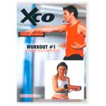 "XCO-Trainer - DVD ""XCO-Hometraining Workout"", 30 Min."