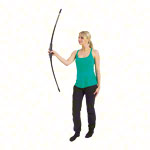 Flexi Bar - Bodyblade Classic 120 inkl. DVD, 30 Min.