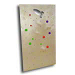 Koordinationstrainer - Koordinationstrainer Käse-Wand Maxi, Zusatzplatte Motiv Planeten