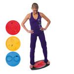 Balance Pad - Balanco Bewegungsspiel mit 3 wechselbaren Einsätzen