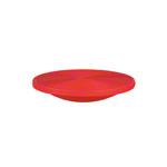 Balance Pad - Therapiekreisel aus Kunststoff, ø 41 cm, rot