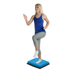 Airex Matte - AIREX Balance-Set: Balance-pad + MULTISHAPE BOARD®