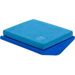 Balancebrett - AIREX Balance-Set: Balance-pad + Koordinationswippe PRO, 2-tlg.