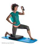 Fitnessmatte - AIREX Gymnastikmatte Fitness 120, LxBxH 120x60x1,5 cm
