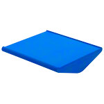 Gleichgewichtstraining - softX Koordinatinswippe PRO, blau