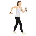 Fitness Laufband - TOGU Schwunghantel Raktor, 2er Set