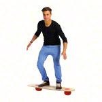 Balancebrett - TOGU Balanza Freeride