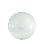 Gymnastikbälle - Opti-Ball Gymnastikball transparent, ø 65 cm