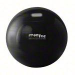 Gymnastikbälle - Black Ball Gymnastikball, ø 65 cm, schwarz