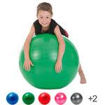 Powerball ABS - TOGU Gymnastikball Powerball ABS, Ø 45 cm, grün