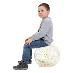 Sitzbälle - Sit'n Gym Sitzball, ø 35 cm, bunt