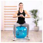 Pezzi Gymnastikball - PEZZI Gymnastikball PendyBall, 4 kg Pendel, ø 65 cm, blau