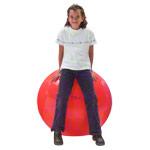 Gymnic Gymnastikball - GYMNIC Gymnastikball, ø 85 cm, rot