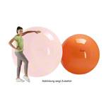 Physioball - GYMNIC Megaball, Ø 150 cm, orange