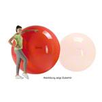 Physioball - GYMNIC Megaball, ø 180 cm, rot