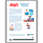 DVD AIREX BeBalanced! Functional, 54 Min.