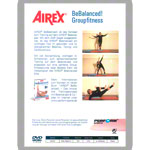 DVD AIREX BeBalanced! Groupfitness, 55 Min.