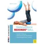 """Fitnessbücher - Buch """"Trainingsbuch Redondo Ball"""", 160 Seiten"""