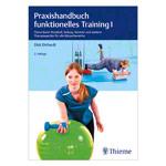 """Physio Band - Buch """"Praxishandbuch funktionelles Training"""" - Über 400 Übungen, 404 Seiten"""