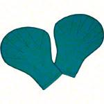 Aquajogging - Aquajogging-Handschuhe ohne Fingeröffnung, Gr. M, Paar
