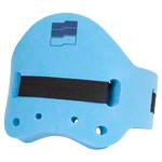 Schwimmgürtel - Aquajogging-Gürtel mit verstellbarem Gurt