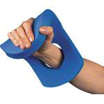 Aquajogging Handschuhe - BECO Aqua Kickbox-Handschuhe, Gr. L, Paar