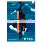 "Aquagymnastik - DVD ""Power Stick easy"", 40 Min."