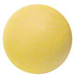 Moosgummiball, � 62 mm