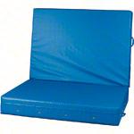 Weichbodenmatte - Weichbodenmatte RG 20, 300x200x25 cm, klappbar