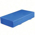 Turnmatten - Weichbodenmatte RG 20, 300x200x40 cm