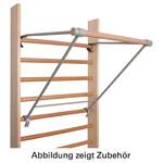 Klimmzugstange - Klimmzugbügel für Sprossenwand, Breite 90 cm