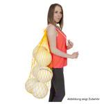 Ballnetz - Ballnetz für 6 Bälle, gelb