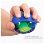 Spaceball - Spaceball Handtrainer mit Übungsanleitung