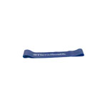 Thera-Band Loop, Ø 20 cm, 7,6x30,5 cm, extra stark, blau