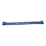 Thera-Band Loop, Ø 29 cm, 7,6x45,5 cm, extra stark, blau