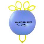 Handmaster - Handmaster Plus, leicht, blau