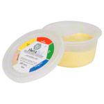 Therapieknete - Theraflex Therapie-Knetmasse soft, 85 g, gelb