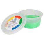 Therapieknete - Theraflex Therapie-Knetmasse strong, 85 g, grün