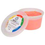 Therapieknete - Theraflex Therapie-Knetmasse medium, 450 g, rot