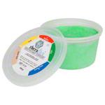 Therapieknete - Theraflex Therapie-Knetmasse strong, 450 g, grün